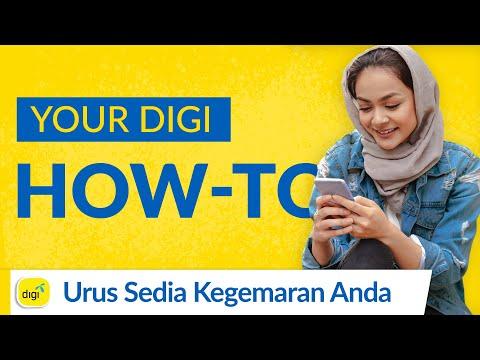 Get the MyDigi App!