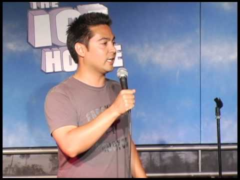 Quicklaffs - Dan Gabriel Stand Up Comedy