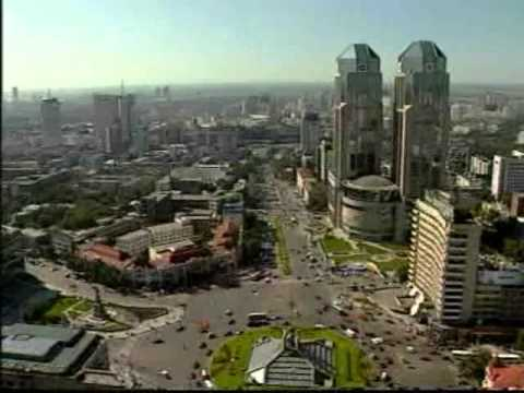 Harbin - The city government of Harbin, China put together a video to promote the town for tourism and economic development. The city's website's server is wretchedly...