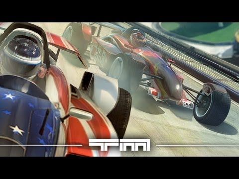 трейлер TrackMania 2 Stadium (CD-Key, Steam, Region Free)