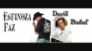 'Espinoza Paz & Feat David bisbal video official Esclavo De Tus Besos  estreno 2009 Promo