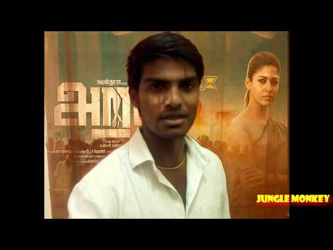 Aram Tamil Movie Review By Jungle Monkey