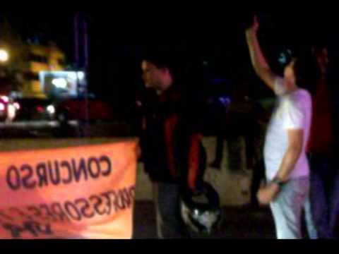 UEG nas Ruas com o Brasil 17/06/2013 (Primavera em Formosa Parte I)