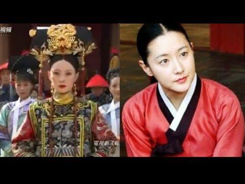 """""""Nàng Dae Jang Geum"""" và """"Hậu cung Chân Hoàn truyện"""""""