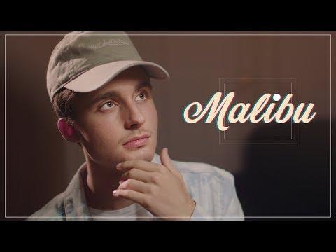 Malibu - Miley Cyrus - Chris Collins & Khs Cover