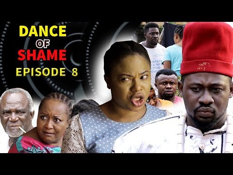 Dance Of Shame Season 1 (episode 8) - 2018 Latest Nigerian Nollywood TV Series Full HD