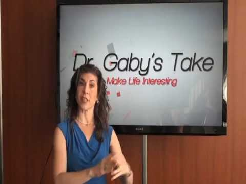 Dr. Gaby's Tip of the Week: Health and Wellness Mindset