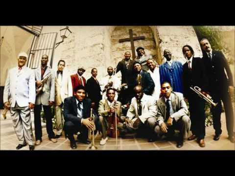 Warariansa - Afro Cuban All Stars
