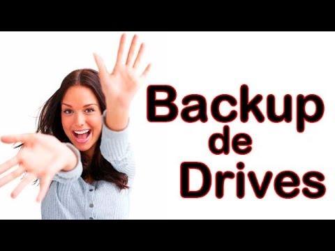 Driver Magician - Salve seus drives antes de formatar