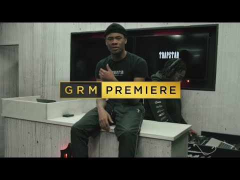 Tallerz – Take The Risk [Music Video] | GRM Daily
