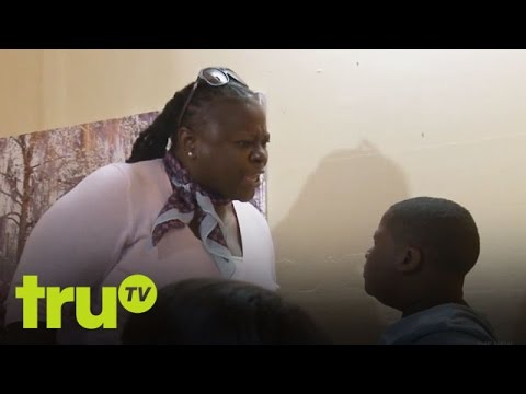 south - Subscribe to truTV on YouTube: http://full.sc/1s9KQGe Watch Full Episodes for Free: http://full.sc/1EYKYiD New episodes Wednesdays 9:3-/8:30c Bernice And Mini-Money Rap Session Things are...