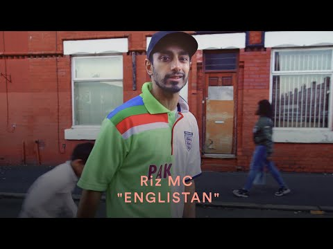 "Riz MC (Riz Ahmed) - ""ENGLISTAN"" (Official Music Video)"
