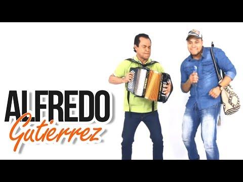 Letras de Alfredo Gutierrez