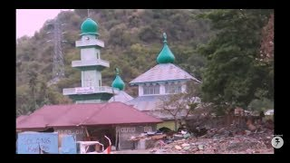 Video Sesuatu Menyelamatkan Desa Ini Dari Terjangan Tsunami - Donggala Vlog MP3, 3GP, MP4, WEBM, AVI, FLV November 2018