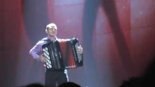 Mam Talent: Marcin Wyrostek Poznań Arena 9.12.2009