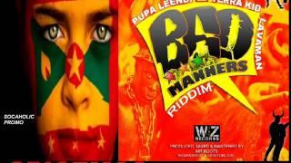 Video [NEW SPICEMAS 2014] Lavaman - Take Jab - Bad Manners Riddim - Grenada Soca 2014 MP3, 3GP, MP4, WEBM, AVI, FLV Maret 2019