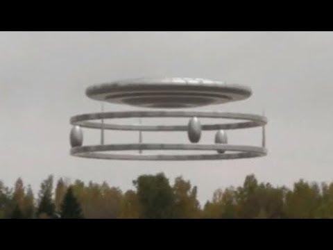 Si aún no crees en OVNIS Mira Esto!! Compilación UFO/OVNIS 2017 / Universo Paranormal (видео)