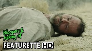 The Rover (2014) Featurette - Guy Pearce