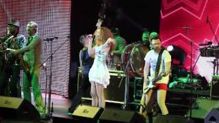 Менеджер - концерт группы Ленинград Воронеж
