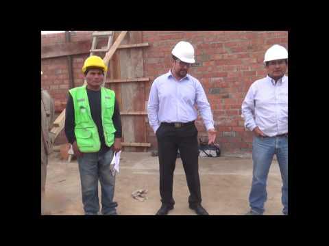 TRANSPORTES CHACHAPOYAS CONSTRUYE NUEVA INFRAESTRUCTURA