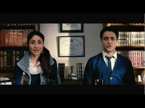 Ek Main Aur Ekk Tu - Official Trailer (With English Subtitles)