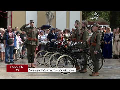 TVS: Hodonín - 18. 8. 2018