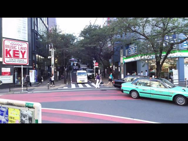 欅坂46 「サイレントマジョリティ」MusicVideo 撮影場所