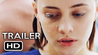 AFTER Official Trailer 2 (2019) Josephine Langford, Hero Fiennes Tiffin Drama Movie HD by Zero Media