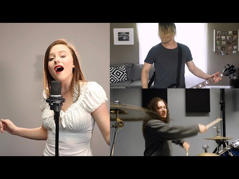 """Kelly Clarkson  """"Since U Been Gone"""" Cover by First to Eleven"""