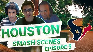 Houston Smash 4 Short Smash Scene Documentary