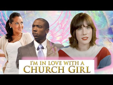 I'M IN LOVE WITH A CHURCH GIRL - The Fyre Fest of Christian Films