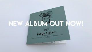 NEW ALBUM THE BURNING SPIDERParov Stelar Homepage: http://parovstelar.comParov Stelar Facebook: https://www.facebook.com/parovstelar