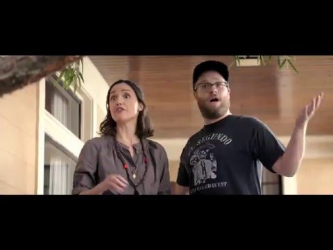 Neighbors 2 Sorority Rising Red Band Trailer