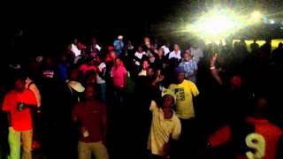 TSWANA/SOTHO RAP SOUTHERN AFRICAN HIP HOP/RAP