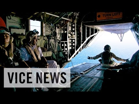 Future - Subscribe to VICE News here: http://bit.ly/Subscribe-to-VICE-News Amphibious warfare is treacherous; moving a military force from sea to land can turn mistakes into disasters. As the US military...