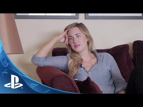 when - CONTAINS SPOILERS! Watch our exclusive interview with Troy Baker and Ashley Johnson the actors in The Last Of Us as they interview each other and tell us some never before told stories! http://www...