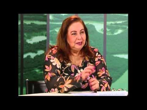 Del. Mário Aufiero - Entrevista Roda Viva AM Pt01/06