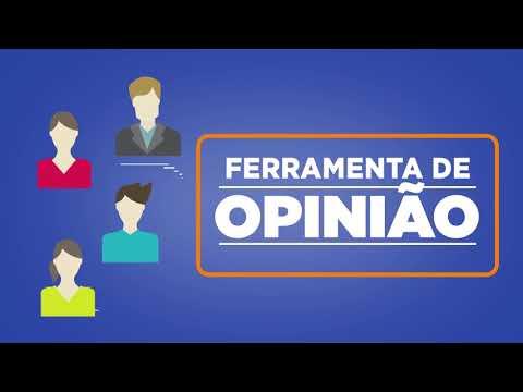 A Câmara de Medianeira lançou sua nova ferramenta de participação pública. Agora a população é convidada a participar das pesquisas de opinião sobre as matérias mais importantes que tramitam na Casa
