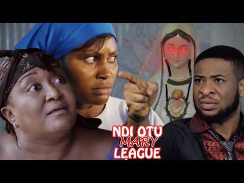 Ndi Otu MaryLeague Season 1 $ 2 - Latest Nigeria Nollywood Igbo Movie