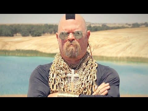 The Untold Truth Of Jamie Hyneman From Mythbusters