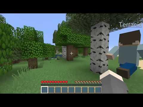 VOD - Laink et Terracid // Minecraft [1/?]
