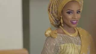 Beautiful Hausa Wedding shot in Abuja. Zara looked absolutely amazing and we had a great time telling the story of this beautiful wedding. Wedding planned by ...