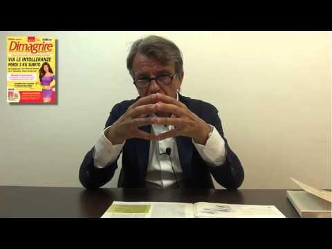 prof. morelli - 4 step per dimagrire veramente