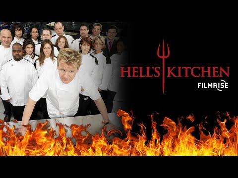 Hell's Kitchen (U.S.) Uncensored - Season 2 Episode 10 - Full Episode