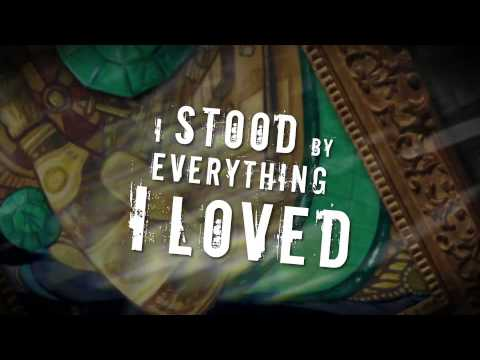 Coheed and Cambria - The Hard Sell [Lyric Video]