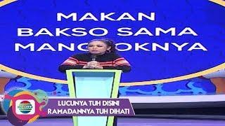 Video PRESS CONFERENCE : Soimah Makan Bakso Sama Mangkoknya | Lucunya Tuh Disini, Ramadan Tuh Di Hati MP3, 3GP, MP4, WEBM, AVI, FLV Mei 2018