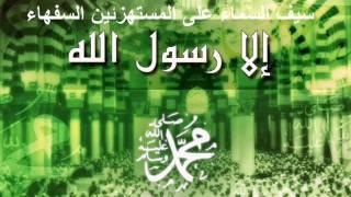 سيف السماء على المستهزئين السفهاء I الشيخ محمد عبد الجواد