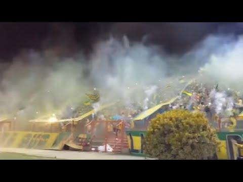 Salida 26-11-2015, FORTALEZA LEOPARDA SUR, NOS FUIMOS DE LA B! - Fortaleza Leoparda Sur - Atlético Bucaramanga