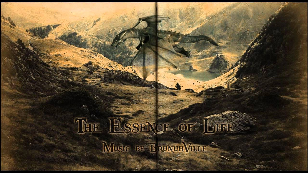 Medieval Ballad – The Essence of Life (Instrumental)