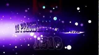 Dj Rim Selekta ft 12 Presidents Prod - Kulibe Remix